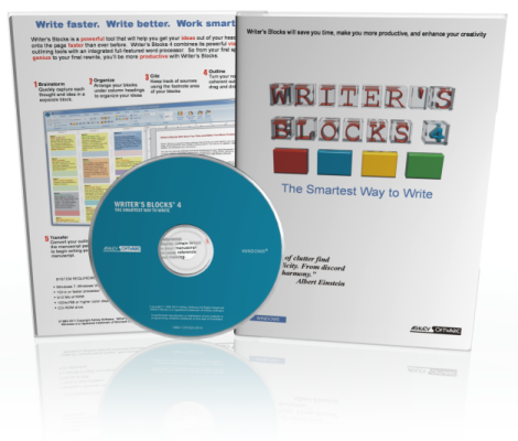 Download the Free Trial software. Visualize, Organize, Outline, Write