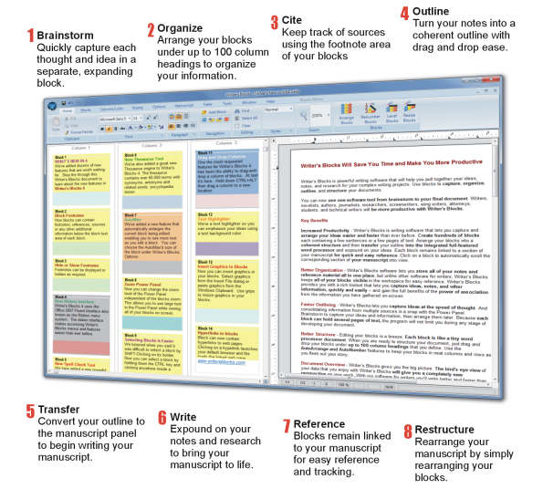 best writing software