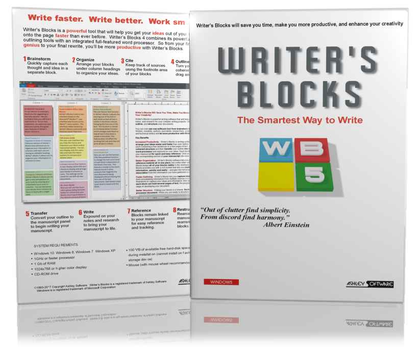 Great Pieces Of Writing Software You Need To Try